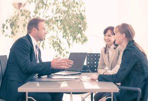 technique de vente implication convaincre client prospect