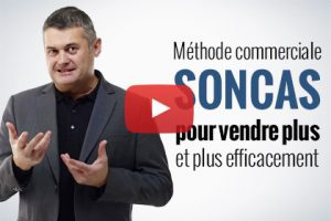 soncas methode commerciale