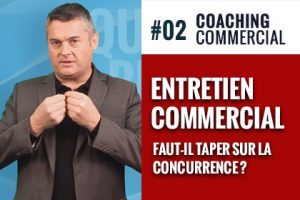 commercial faut-il taper concurrence