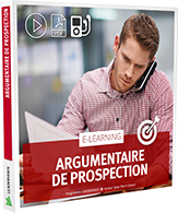 Elearning Argumentaire prospection