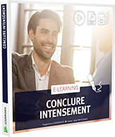 Elearning Conclure intensement