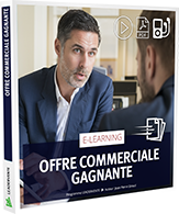 Elearning Offre commerciale gagnante