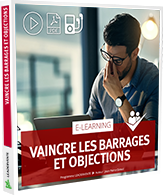 Elearning Vaincre barrages objections